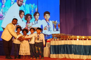 SMR National School-Achievement