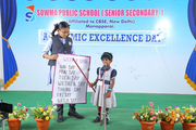 Sowma public school-Academic Excellence