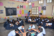 St Josephs School- Activities