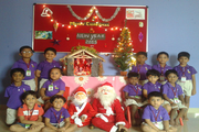 The Western Ghats International-Christmas Celebration