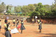 Vedanta Academy-Kites Day Celebration