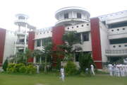 A S PUBLIC COLLEGE-School Building