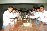 Babuji Convent School-Lab
