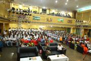 Bal Bharti Public School-Auditorium