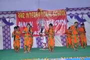 BBR International School-Annual Celebrations