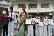 Children Public Sr Sec School-Award