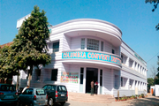Columbia Convent Institute-Campus