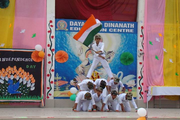 Dayanand Dinanath Education Centre-Activity