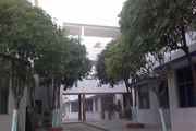 Dewan Public School-Campus-View full