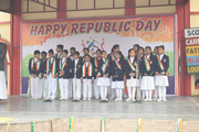 Fatima school-Cultural Events