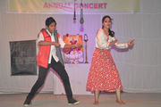 International Centre English School-Annual day