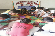 JKG International School-Art Room
