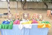 St Paul Secondary School-Awards