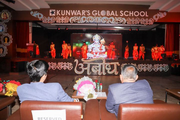 Kunwars Global School-Annual day