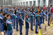 Lucknow Public School-Assembly