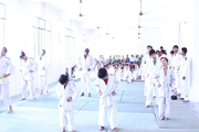 Mahamaya Vihar Public School-Activity