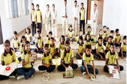 Manasthali Education Centre-Activities