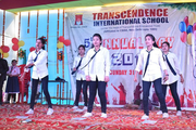 Transcendence International School-Annual Day