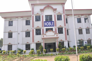 Noble Public School-Campus View