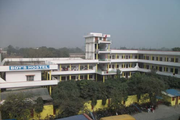 R S Convent Sainik School-boys hostel