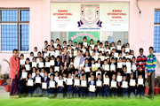 Sahu International School-Achievement