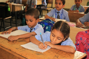 Singhania Educational Institute-Eassy Writing Competiton