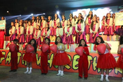 Sophia Girls High School English Medium-Annual  day