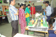 Government Senior Secondary School-Science Exhibition