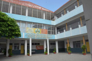Three Dots Sewamarg Public School-Campus view