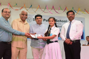 Delhi Public School-Awards