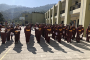 Don Bosco Girls College-Assembly