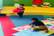 Delhi Public School-Activity Room