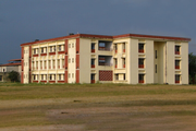 Information Technology Institute For The Tribes Of India-Campus View