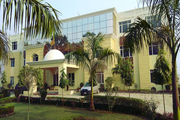Mahavir International School-Campus