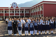 Nirmala Convent Senior Secondary School-Assembly