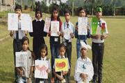 The Laureate School-Activity