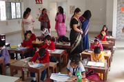 Upasana Academy-Activities