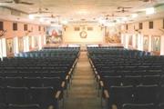 Sri Sathya Sai Gurukulam English Medium School-Auditorium