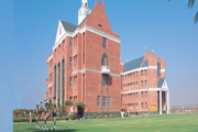 Scottish High International School-School Campus