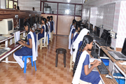 Good Shepherd Modern English School-Computer Lab