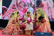 I C E T Public School-Dance