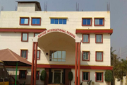 Arvind International School-Campus View
