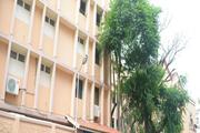Activity High School-Campus