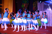 Barnes School and Junior College-Annual day