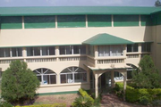 Codesh School-Campus