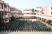 Delhi Public School-Assembly