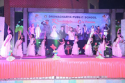 Dronacharya Public School-Annual day