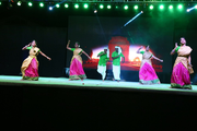 Disha A Life School-Annual Day