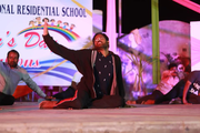 Abhyasa Residential Public School-Annual Day