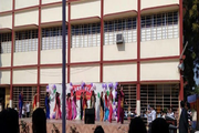 Bishop Johnson School and College-Annual day